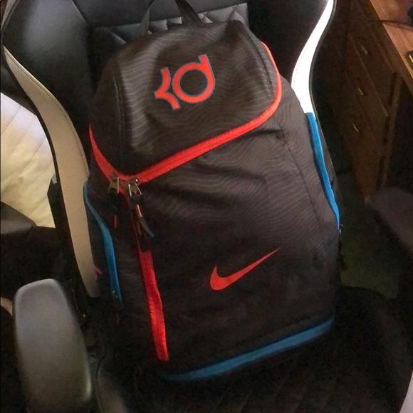 Nike KD backback